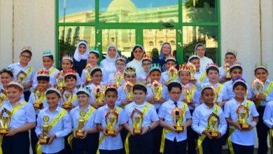 Photo of وظائف معلمين شاغرة في مدرسة الامارات الاهلية بإمارة الشارقة